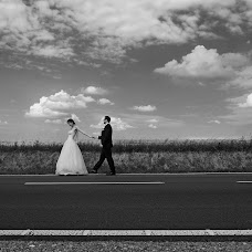 Wedding photographer Zdeněk Fiamoli (fiamoli). Photo of 31.07.2018