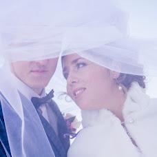 Wedding photographer Natasha Skripka (Aysna). Photo of 27.12.2014