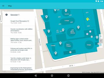 Google I/O 2015 Screenshot 15