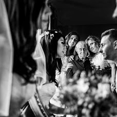 Wedding photographer Natalya Protopopova (NatProtopopova). Photo of 02.10.2017