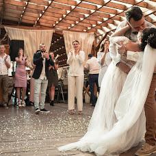 Wedding photographer Bogdan Gontar (bodik2707). Photo of 20.09.2018