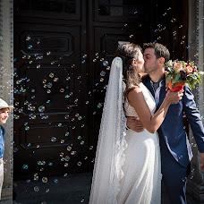 Wedding photographer Magda Moiola (moiola). Photo of 15.09.2017