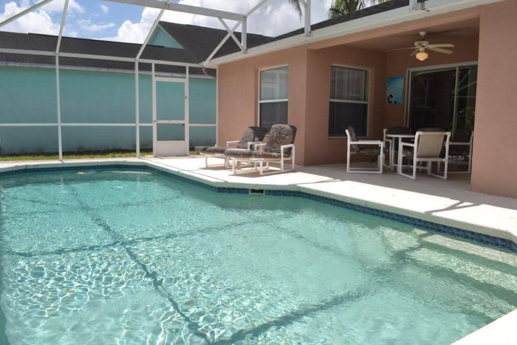 The Reserve at Town Center - 3 BR Private Pool Home - OV3 38368