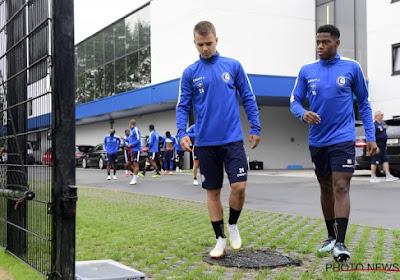 Nicolas Raskin trekt naar Standard