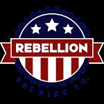 Rebellion Raspberry Ale