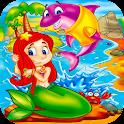 Mermaid World: For Princess icon