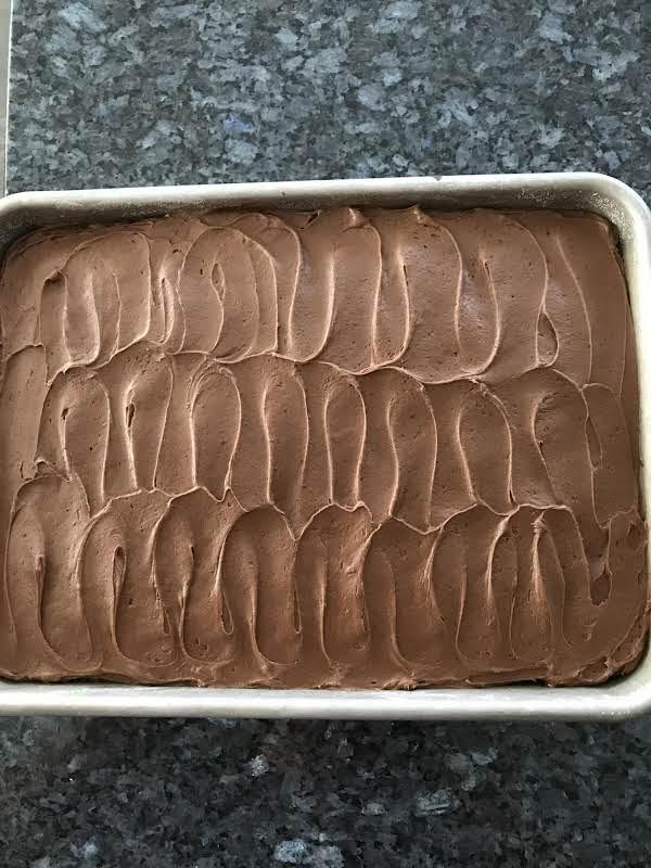 Best Chocolate Zucchini Cake (seriously!!)