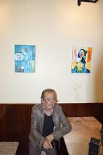 Photo: Obras de José Pires em exposição