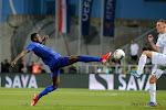 """Elisha Owusu: """"Er mag geen sprake zijn van onderschatting tegen Saint-Etienne"""""""