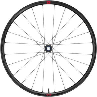 Fulcrum Rapid Red 5 DB Wheelset - 700, 12/15x100/142mm, HG 11, Center-Lock,Black, 2-Way Fit alternate image 6