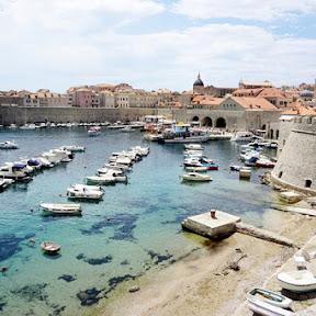 【コロナ後に行きたい世界遺産】「アドリア海の真珠」城塞都市・ドゥブロヴニク