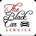 The Black Car Service icon