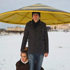 Wedding photographer Ilya Desyatkov (Desyatochka). Photo of 15.11.2012