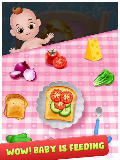 Pregnant Mommy - Newborn Baby Care screenshots 6