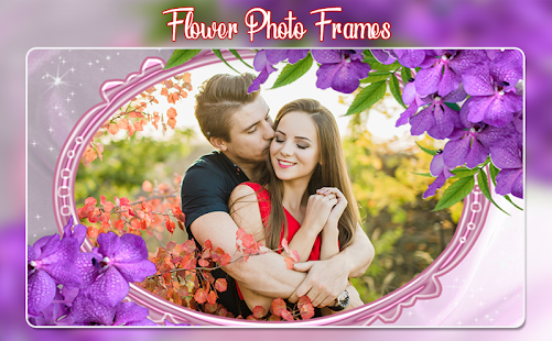 Download Flower Photo Frames 2019 For PC Windows and Mac apk screenshot 3