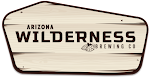 Logo of Arizona Wilderness Petting Feral Cats