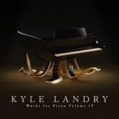 Works for Piano, Vol. IV