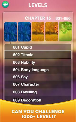 Word Crush 1.1.3 screenshots 8