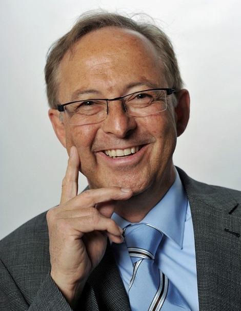 Prof. Dr. Adrian LUSSI