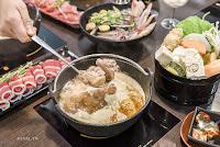 滾吧 Qunba 鍋物 (光復南店)
