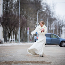 Wedding photographer Sergey Khomyakov (imyndun). Photo of 12.05.2015