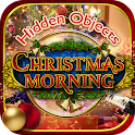 Hidden Objects Christmas Day icon