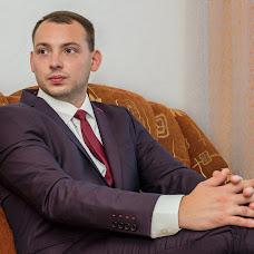 Wedding photographer Ramil Yamaltdinov (Doctorper). Photo of 24.09.2016
