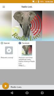 Radio Lwo. - náhled