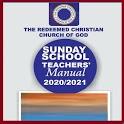 RCCG Sunday School Teachers Manual icon