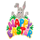 Happy Easter Stickers Download for PC Windows 10/8/7
