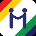 Mewad App icon