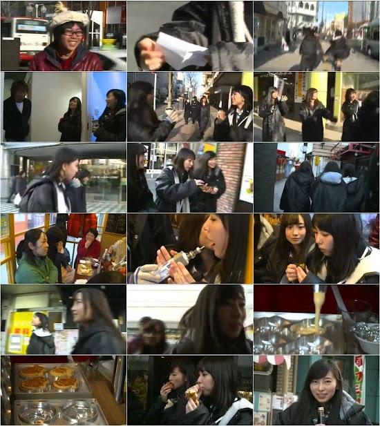 (TV-Variety)(360p) SKE48のはつのり!ニコニコ生放送 160305