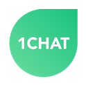 1CHAT - ChatHeads and AutoReply for IM apps icon