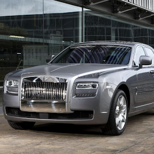 download wallpapers rolls royce ghost for pc