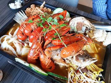 福壽海鮮料理