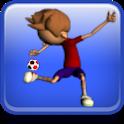Footbag Freestyle (Hacky Sack) icon