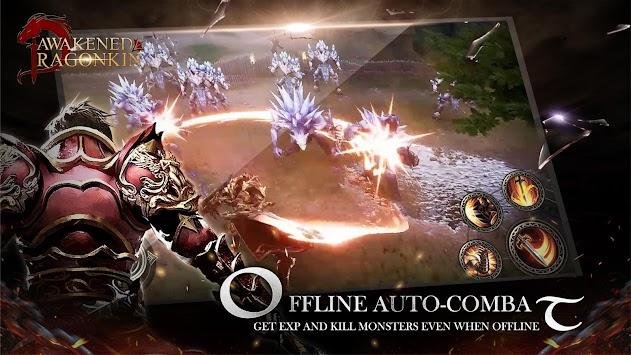 Blades and Rings apk screenshot