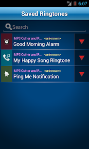 MP3 Cutter and Ringtone Maker♫ Apk 6