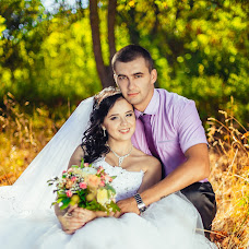 Wedding photographer Pavel Pavlenko (pasha2016). Photo of 22.11.2016