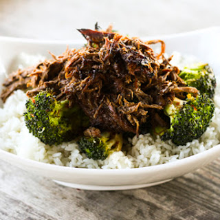 Slow-Cooker Asian Beef   Make Ahead Mondays.