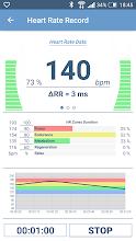 Heart Rate Monitor screenshot thumbnail