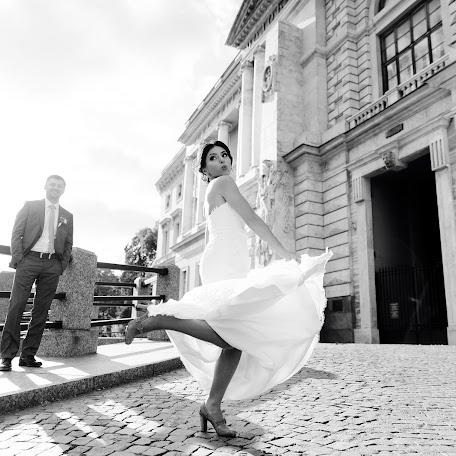 Wedding photographer Anka Nagayceva (Nyaa). Photo of 18.01.2018