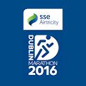 SSE Airtricity Dublin Marathon icon