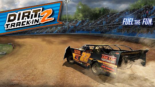 Dirt Trackin 2 1