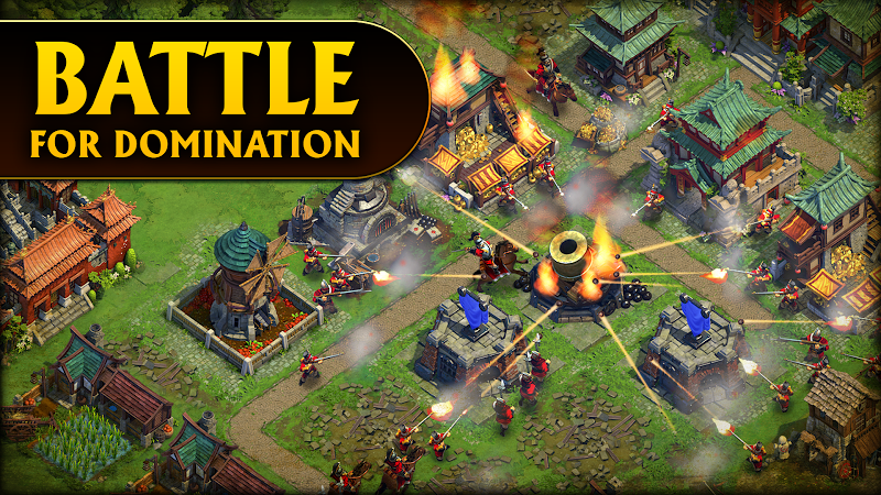 DomiNations APK Cracked Free Download | Cracked Android Apps