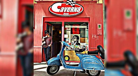 Discos Caverna celebra este sábado el Record Store Day con Mario Cobo
