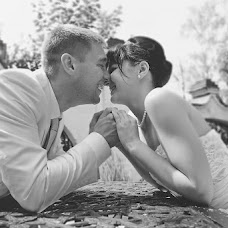 Wedding photographer Katerina Demidova (KatrinDmi). Photo of 21.11.2012