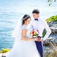 Wedding photographer Mariya Ivanova (MariyaIvanova). Photo of 15.05.2017