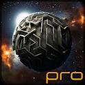 Maze Planet 3D Pro icon