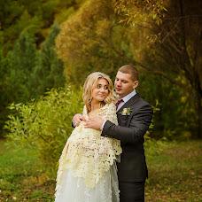 Wedding photographer Elvira Davlyatova (elyadavlyatova). Photo of 07.11.2017